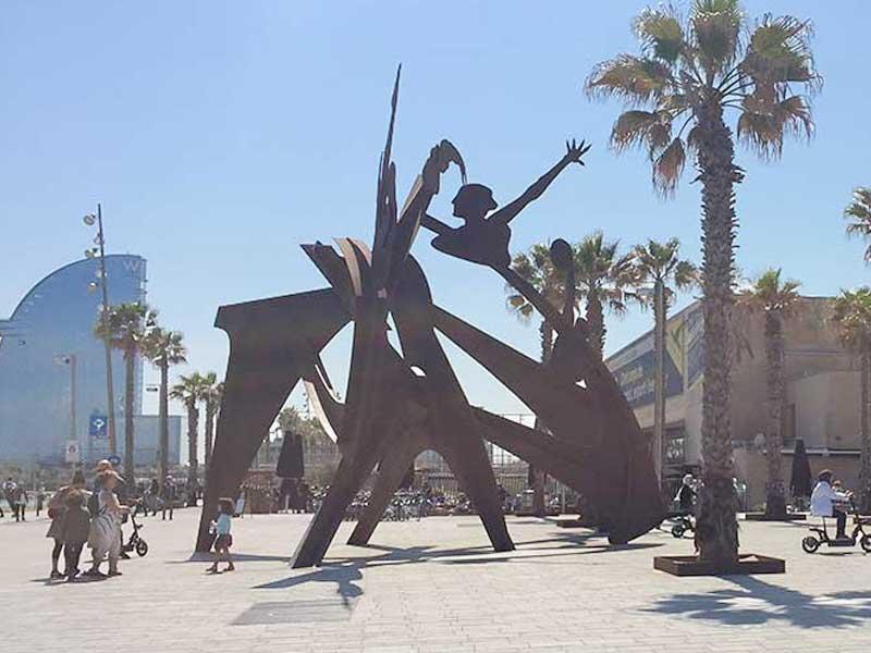 Barcelona para ser vivida