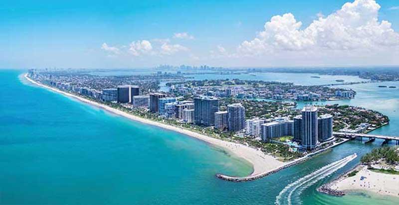 Bal Harbour – Disfrutar de Miami a puro lujo