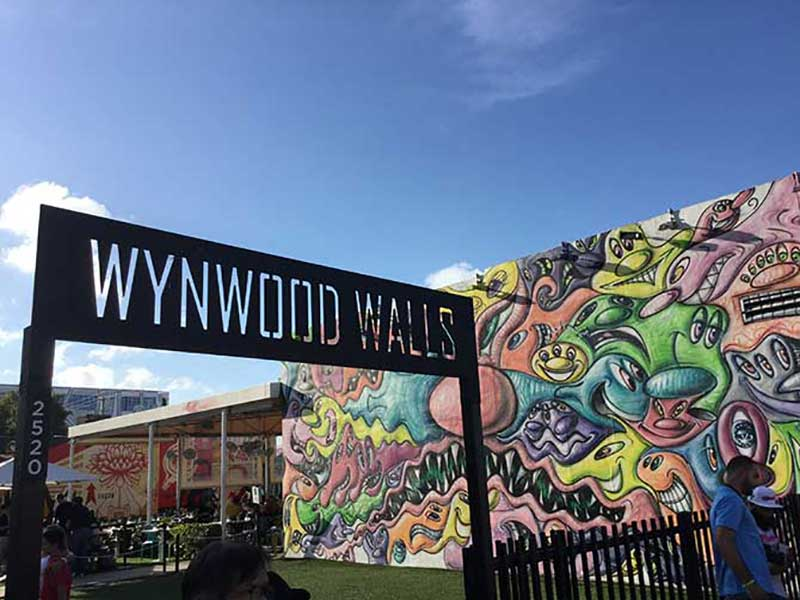 Miami: Verano, Arte y Shopping