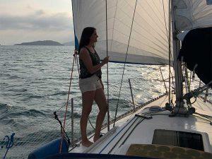 Consejos para viajar en velero