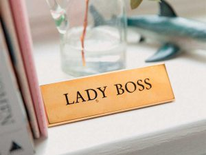 Alma inquieta que busca crear negocios